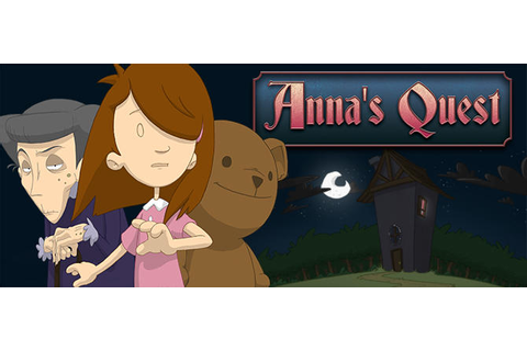 descargatetodotorrent: Annas Quest - PC Game