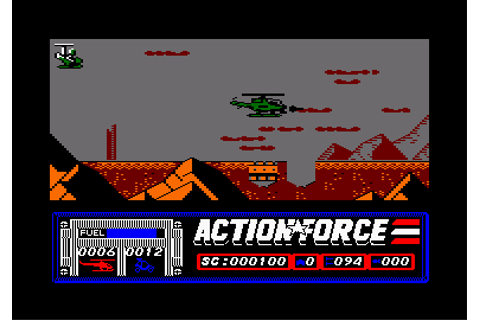 Download Action Force - My Abandonware