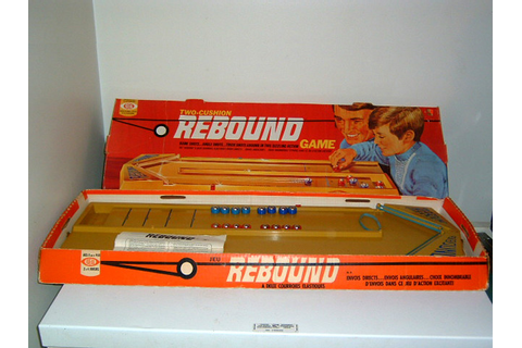 Rebound Game | Flickr - Photo Sharing!