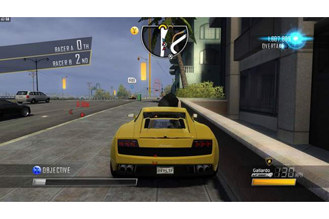 Driver San Francisco Game Free Download | Fully PC Games ...