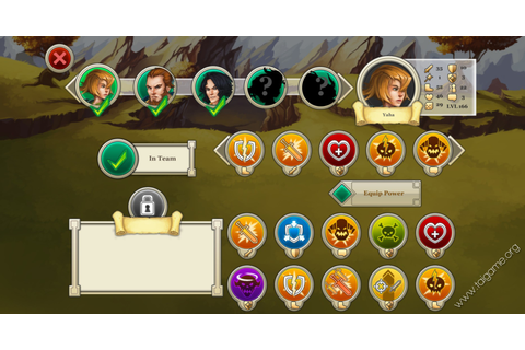 Heroes & Legends: Conquerors of Kolhar - Download Free ...