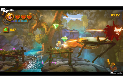 Rad Rodgers World One Free Download - Download games for free!