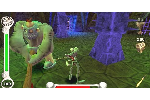Download Game MediEvil Resurrection PSP Full Version Iso ...