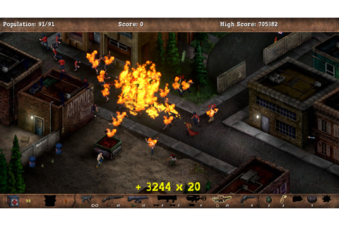 POSTAL Redux - CODEX - Full Pc Games Download