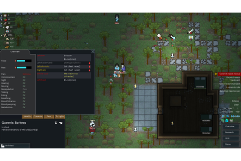 Download RimWorld Full PC Game