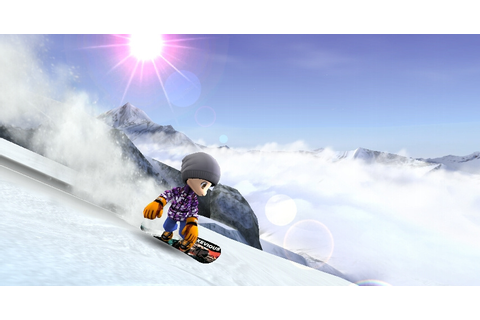 We Ski & Snowboard (Wii) Game Profile | News, Reviews ...