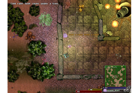The Freeware Game Review: Notrium, Free Indie RPG PC Game