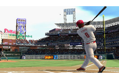 MLB® 10 The Show™ Game | PSP - PlayStation