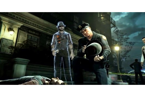 Murdered Soul Suspect pc game full version free download ...