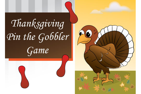 Kids' Thanksgiving Day Activities Roundup - Jane Blog Jane ...