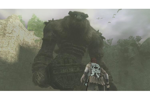 The Ico & Shadow of the Colossus Collection Review ...