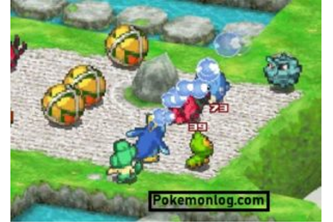 Pokemon Conquest Download Game Free