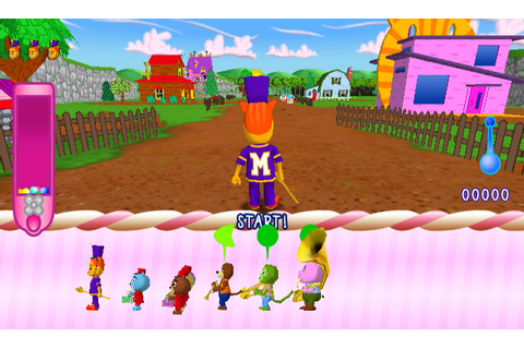 Major Minor's Majestic March (Wii) News, Reviews, Trailer ...