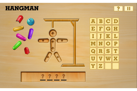 Word Games - Hangman - Android Apps on Google Play