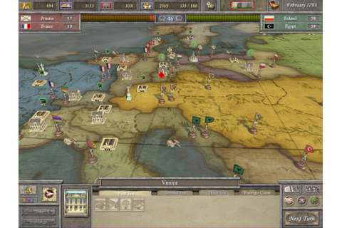 Warfare History Blog: Game Review: Imperial Glory