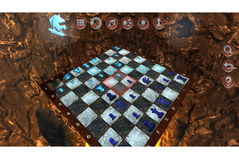 Save 40% on Chess Knight 2 on Steam