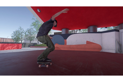 Skater XL Free Download