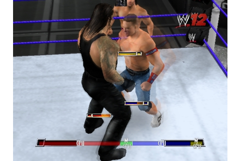 Wwe 12 Game - Hellopcgames » Free Download PC Games ...