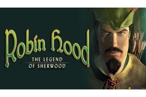 Robin Hood - The Legend Of Sherwood gameplay (PC Game ...