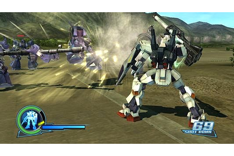 Dynasty Warriors Gundam 2 XBox 360 ISO Download | Download ...