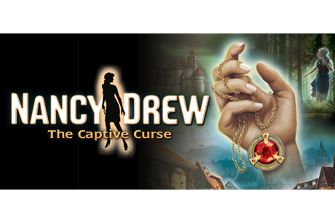 Save 60% on Nancy Drew: The Captive Curse on Steam
