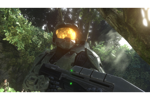 Halo 3 | Games | Halo - Official Site