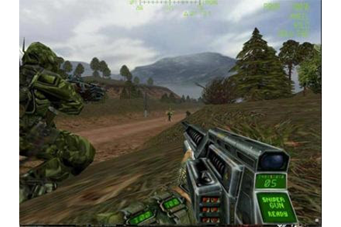 FREE DOWNLOAD GAMES: Codename Outbreak Free Download Full ...