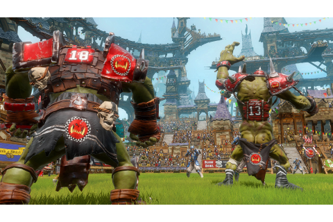 Blood Bowl 2 Review | Reviews | The Escapist