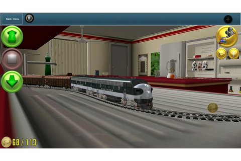 Amazon.com: My First Trainz Set: Appstore for Android