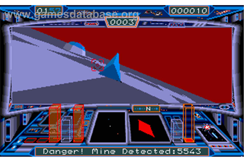 Starglider 2 - Atari ST - Games Database