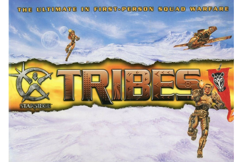 Trying to Remember Starsiege: Tribes | The Ancient Gaming Noob