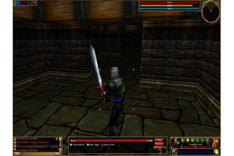 Asheron's Call Download Game | GameFabrique