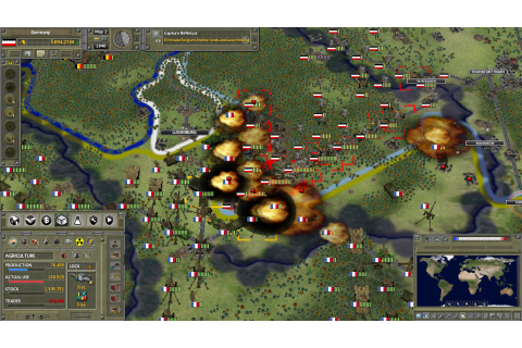 Download Supreme Ruler 1936 Full PC Game