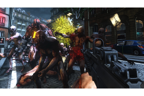 Killing Floor 2 Review | Gamespresso