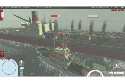 Ship Simulator: Maritime Search and Rescue - Download Free ...