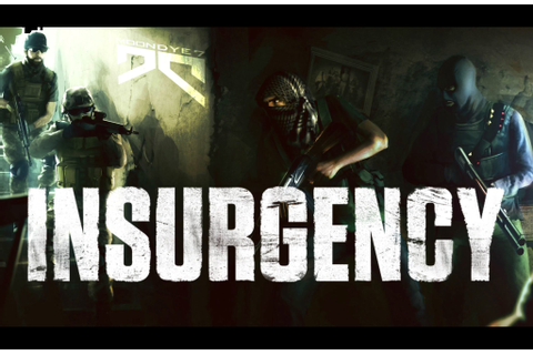 Insurgency - Red Orchestra Mixed With Call of Duty! | Play3r
