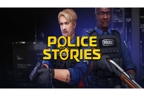 Police stories DRM-Free Download » Free GoG PC Games