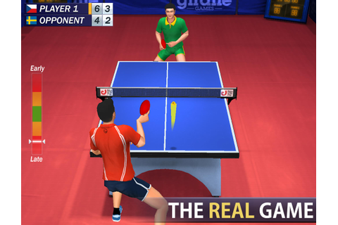 Table Tennis for Android - APK Download
