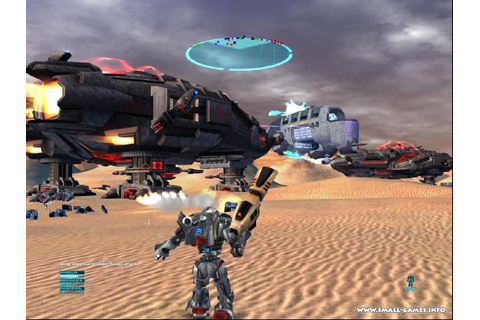DOWNLOAD FREE GUN METAL WAR TRANSFORMED FULL VERSION PC ...