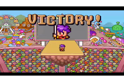 Saturn Bomberman - Battle Mode - YouTube