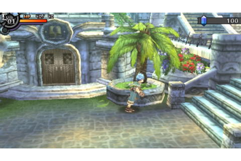 Nayuta No Kiseki, -- English Patch. Game Fully Translated ...