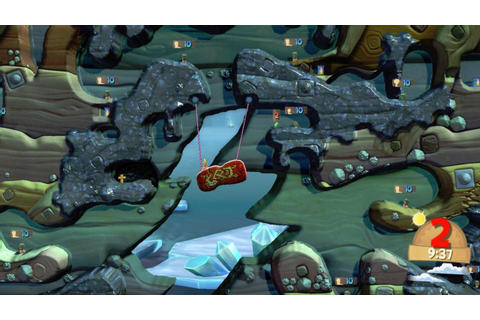Mediafire PC Games Download: Worms Clan Wars Download ...