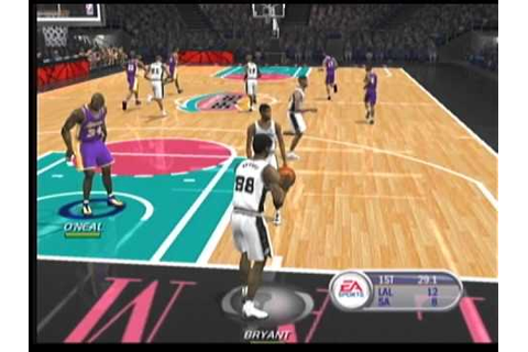 [Full Download] Nba Live 2002 Ps1