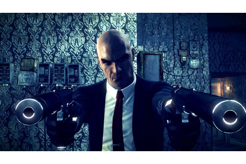 Hitman: Absolution Review - GameRevolution