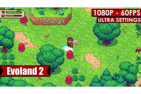 Evoland 2 gameplay PC HD [1080p/60fps] - YouTube