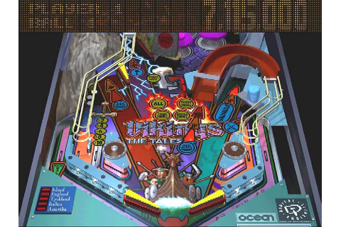 True Pinball Download Game | GameFabrique