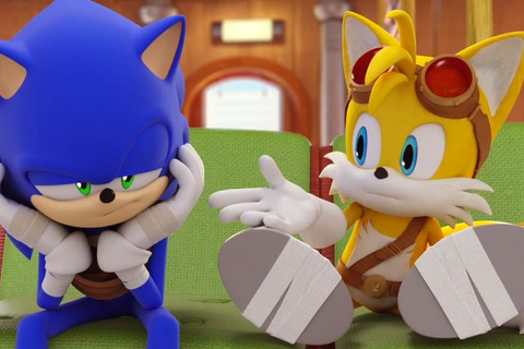 Sonic Boom sells just 490K copies, Sega Sammy expects to ...