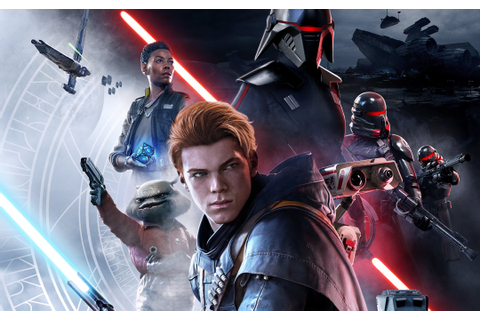 Star Wars Jedi: Fallen Order Gameplay Makes Its Debut in ...