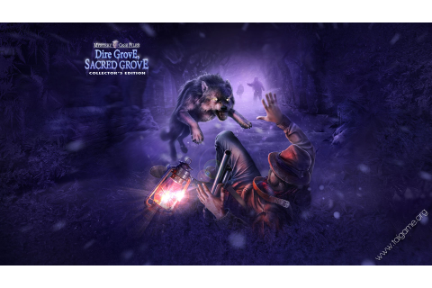 Mystery case files dire grove full version : psyceger