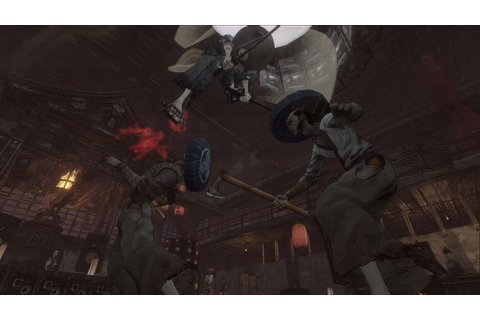 Afro Samurai 2 Revenge of Kuma Free Download - Ocean Of Games
